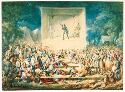 1839-methodist-camp-second-great-awakening