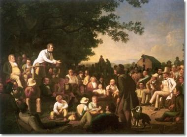 george-caleb-bingham-early-americana-painting-stump-speaking-1854