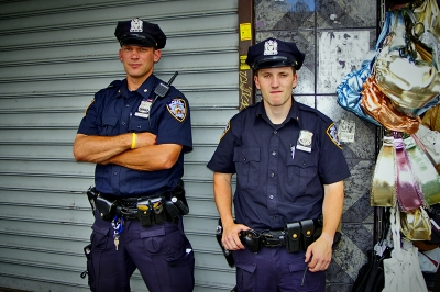 New-York-cops