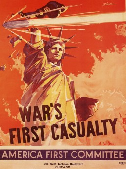 20-Wars-First-Casualty-America-First-Committee-groupe-de-pression-isolationniste-américain-1940