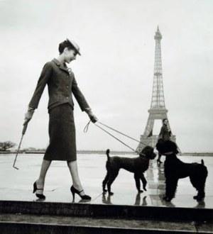 Louise_Dahl-Wolfe_Paris_1940_-_Dior