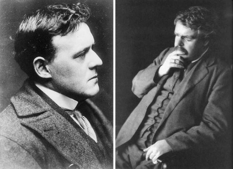 belloc-and-GK
