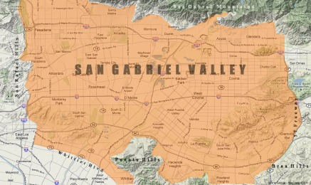 San-Gabriel-Valley-Map